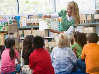 Barnehage og skole