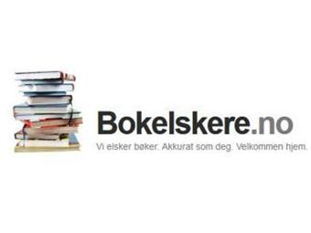 Bokelskere.no - blogg om bøker