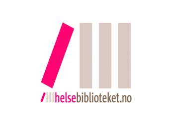 Helseinformasjon - helsebiblioteket.no